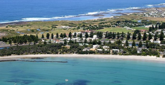 Port Fairy Game Fishing - To Be Rescheduled